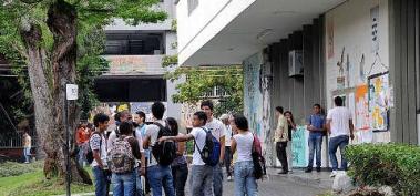 Colombia mejora en acceso a educación superior, pero falta calidad